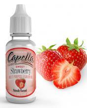 Ароматизатор Capella Sweet Strawberry 10мл