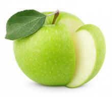 Ароматизатор TPA Green Apple 10 мл