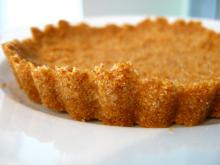 Ароматизатор TPA Pie Crust 10 мл