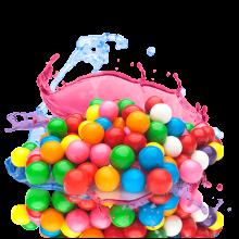 Ароматизатор TPA Fruit Gum 10 мл