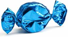 Ароматизатор TPA Blueberry Candy 10 мл