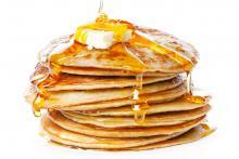 Ароматизатор TPA Pancake 10 мл