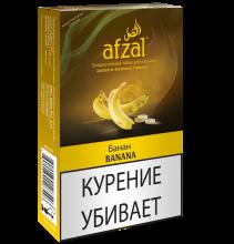 Afzal 50г - Banana (Банан)