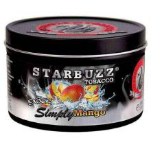 Starbuzz 250г - Simply Mango
