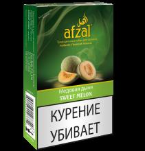 Afzal 50г - Sweet Melon (Медовая дыня)