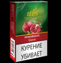 Afzal 50г - Pomegranate (Гранат)