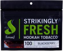 Fumari 100г - Blackberry