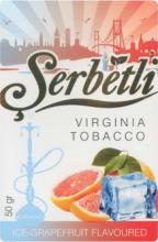 Serbetli 50 г - Grapefruit-Ice