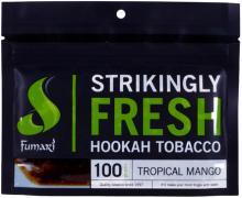 Fumari 100г - Tropical Mango