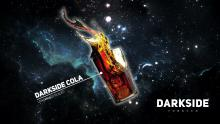 Dark Side medium 250 г - Cola