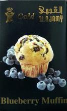 Al Ajamy 50 г - Blueberry Muffin