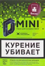 D mini 15 г - Виски