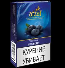 Afzal 50г - Blueberry (Черника)