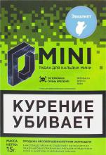 D mini 15 г - Эвкалипт