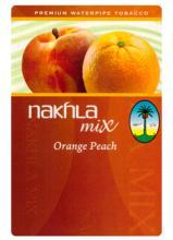 Nakhla Mix 50г - Orange + Peach (Апельсин + Персик)