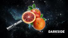 Dark Side Soft 100 г - Barvy Orange