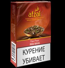 Afzal 40г - Pan Raas (Пан Раас)