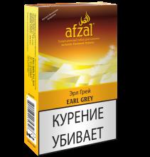 Afzal 40г - Earl Grey (Бергамот)