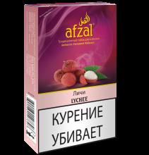 Afzal 40г - Lychee (Личи)