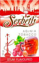 Табак Serbetli Stum (Щербетли Стам) 50 гр