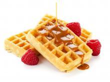 Ароматизатор TPA Waffle Belgian 10 мл
