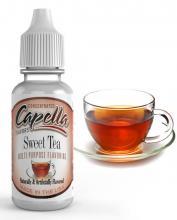 Ароматизатор Capella Sweet Tea 10мл