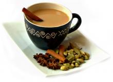 Ароматизатор TPA Spiced Tea 10 мл