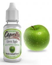 Ароматизатор Capella Green Apple 10мл