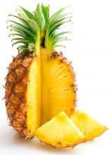 Ароматизатор TPA Pineapple 10 мл