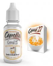 Ароматизатор Capella Cereal 27/ 10мл.