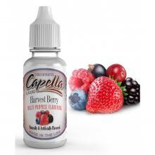 Ароматизатор Capella Harvest Berry 10 мл.