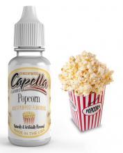 Ароматизатор Capella Popcorn V2 10 мл.