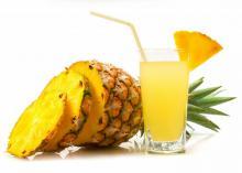 Ароматизатор TPA Pineapple Juicy 10 мл