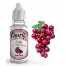 Ароматизатор Capella Grape 10 мл.