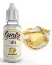 Ароматизатор Capella Golden Butter 10 мл.