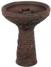 Чаша для кальяна SmokeLab Mummy (Мумия) глина