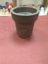 Чаша St Пандора (тёмная)