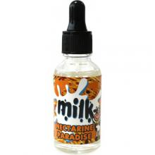 Е-жидкость Milk - Nectarine paradise 0мг/50 мл