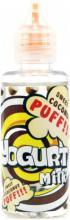 Е-жидкость YOGURT Milk Sweet Coconut 3 мг/50 мл