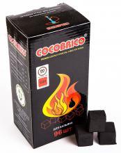 Уголь - Кокобрико 1 кг (96шт)