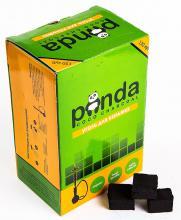 Уголь - Панда (Panda) 120куб. 1 кг (зелёный)