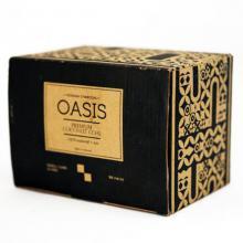 Уголь - Oasis 96 куб - 1кг