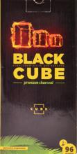 Уголь - Black Cube 96 куб 1кг