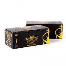 Уголь - Краун (Crown) 96шт, 1 кг