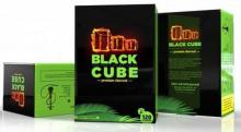Уголь - Black Cube Flat 108 куб 1кг