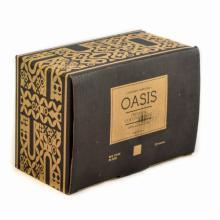 Кальянный уголь - Oasis 72 куб., 1кг