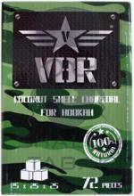 Уголь - VBR 1кг