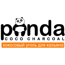 Уголь Панда жёлт. (Panda) XL 10 куб.