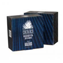 Уголь - Коколоко (Cocoloco) под калауд 1кг