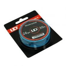 Проволока UD Nichrome 0,4мм 9,14м